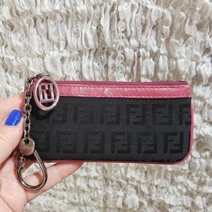 Card/key pouch